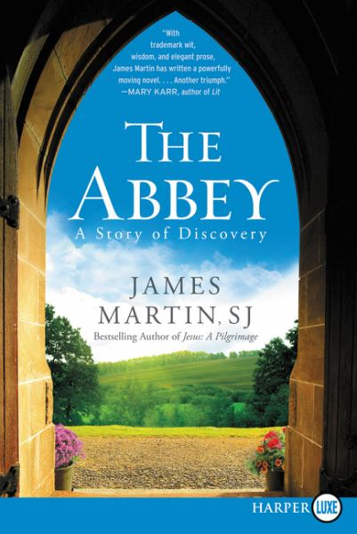 The Abbey: A Story of Discovery (Large Print)