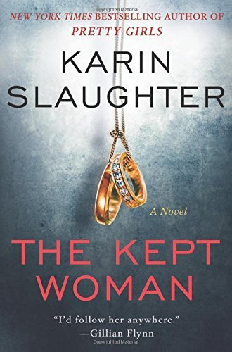 The Kept Woman: (Will Trent)