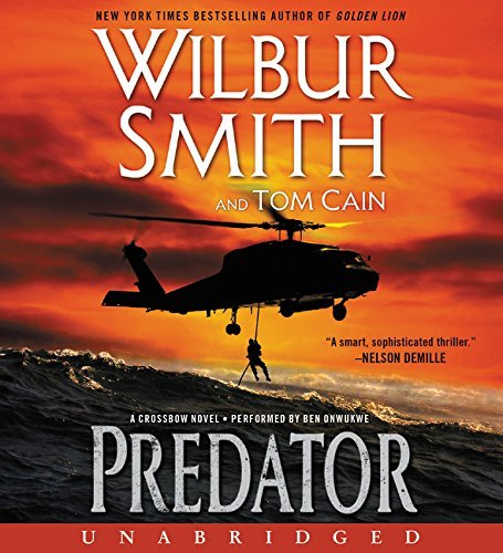 Predator (A Crossbow Novel)