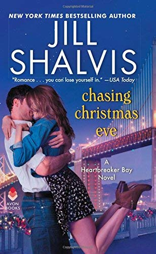 Chasing Christmas Eve (A Heartbreaker Bay Novel)