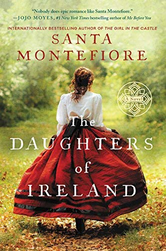 The Daughters of Ireland (Deverill Chronicles, Bk. 2)