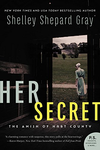 Her Secret (The Amish of Hart County, Bk. 1)