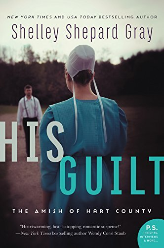 His Guilt (Amish of Hart County, Bk. 2)