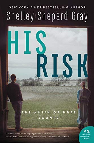 His Risk (The Amish of Hart County, Bk. 4)