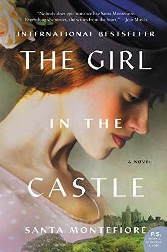 The Girl in the Castle (Deverill Chronicles, Bk. 1)