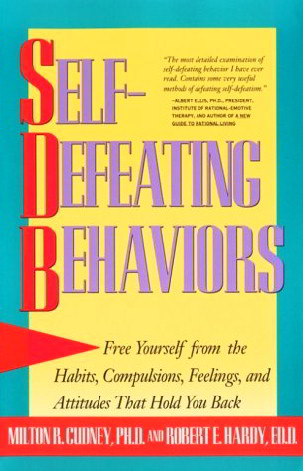 Self-Defeating Behaviors