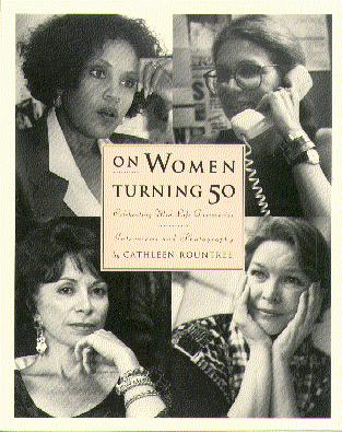 On Women Turning 50