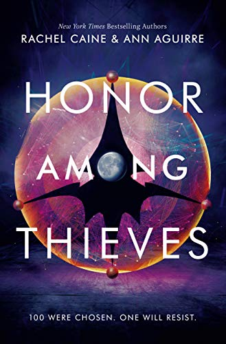 Honor Among Thieves (The Honors, Bk. 1)