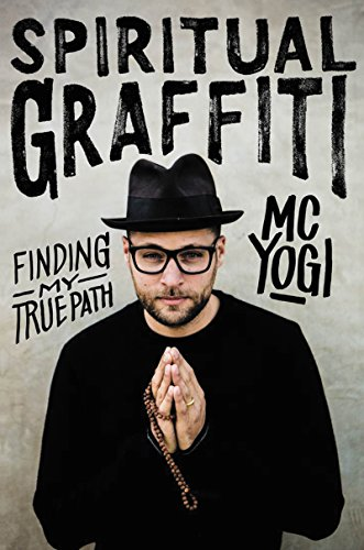 Spiritual Graffiti: Finding My True Path