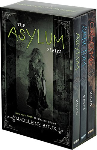 The Asylumn Series (Asylum/Sanctum/Catacomb)