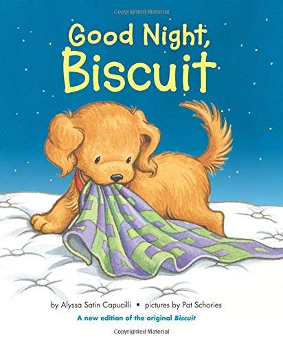 Good Night, Biscuit