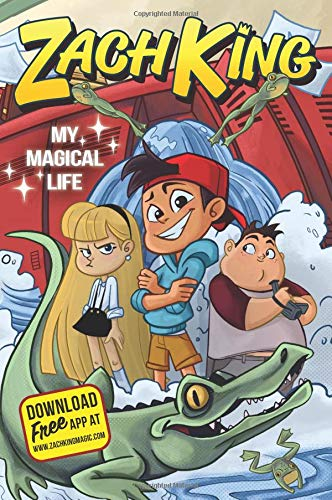 My Magical Life (Zach King)