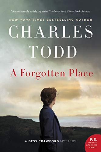 A Forgotten Place (Bess Crawford Mysteries)