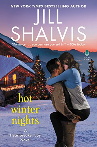 Hot Winter Nights (Heartbreaker Bay)