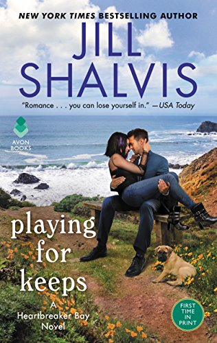Playing for Keeps (Heartbreaker Bay, Bk. 7)