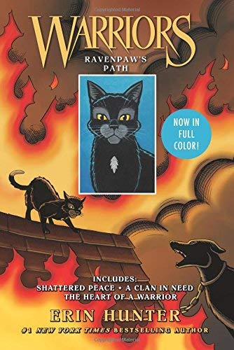 Ravenpaw's Path (Warriors Manga)