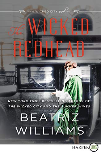 The Wicked Redhead (The Wicked City, Bk. 2)
