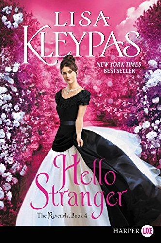 Hello Stranger (The Ravenels, Bk. 4 - Large Print)