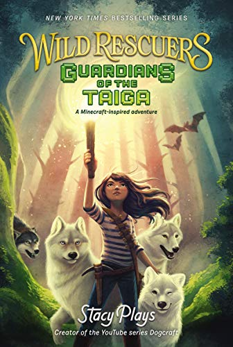 Guardians of the Taiga (Wild Rescuers, Bk. 1)