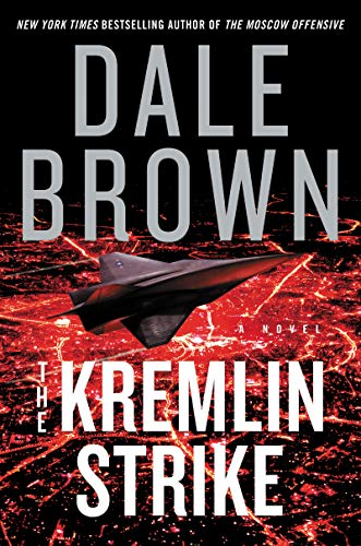The Kremlin Strike (Brad McLanahan)