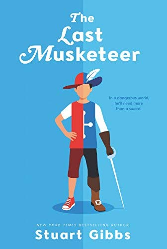 The Last Musketeer (Bk. 1)