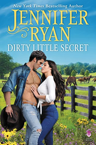 Dirty Little Secret (Wild Rose Ranch, Bk. 1)