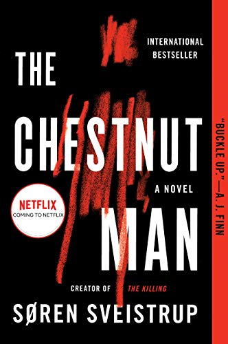 The Chestnut Man