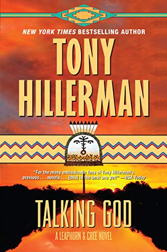 Talking God (Leaphorn and Chee)