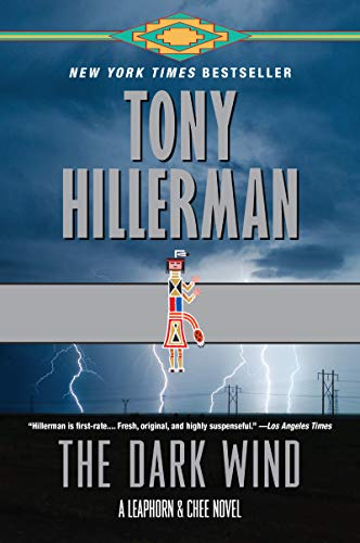 The Dark Wind (Leaphorn and Chee)