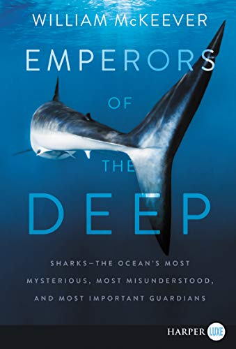 Emperors of the Deep (Large Print)