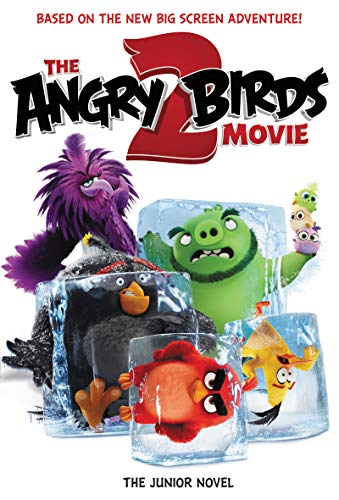 The Junior Novel (The Angry Bird Movie 2)