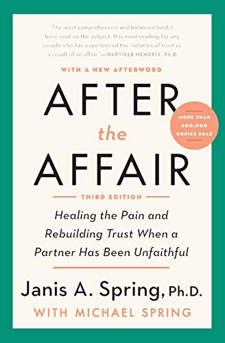 After the Affair (Third Edition)