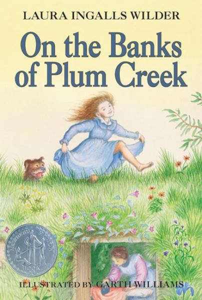 On The Banks Of Plum Creek (Little House)
