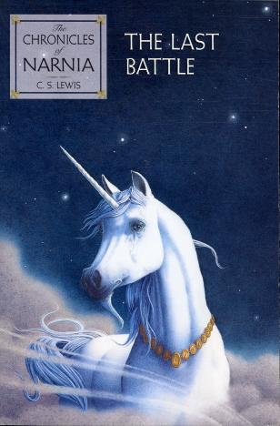 The Last Battle (Chronicles of Narnia, Bk. 7)