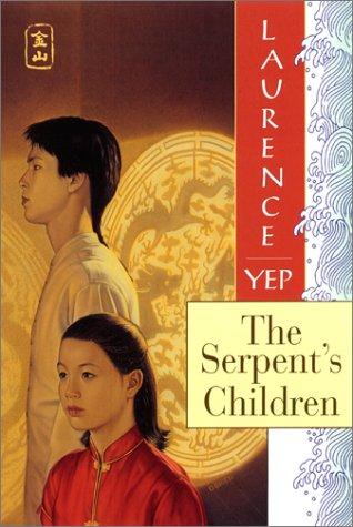 The Serpent's Children