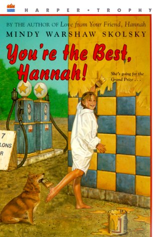 You're The Best, Hannah!