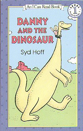 Danny And The Dinosaur (An I Can Read Book, Beginning Reading, Level 1)