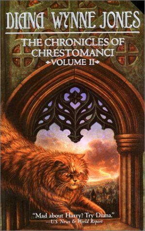 the Chronicles Of Chrestomanci (Volume 2)