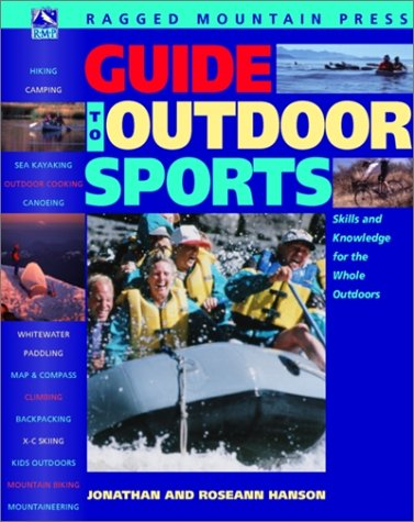 Ragged Mountain Press Guide to Outdoor Sports
