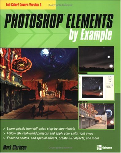 Photoshop Elements by Example