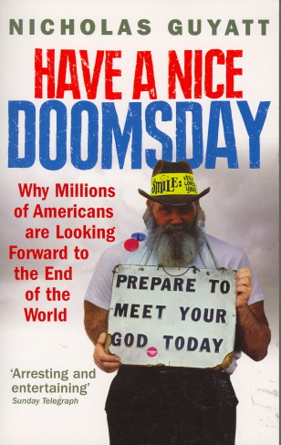 Have a Nice Day Doomsday