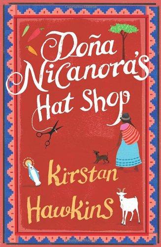Doña NiCanora's Hat Shop