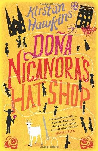Dona Nicanora's Hat Shop