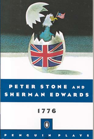 1776 (Penguin Plays)