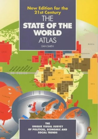 The State of the World Atlas (6th Edition)