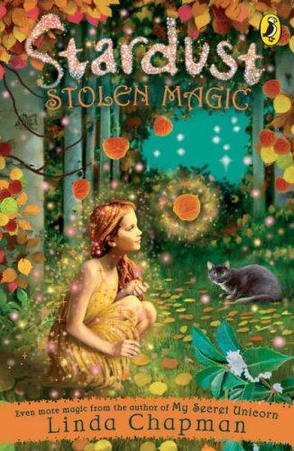 Stolen Magic (Stardust, Bk. 4)