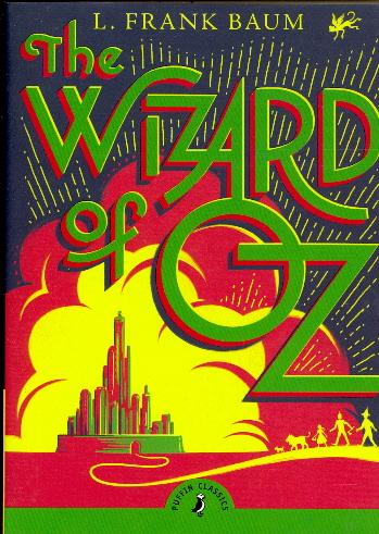 The Wizard of Oz (Penguin Classics)