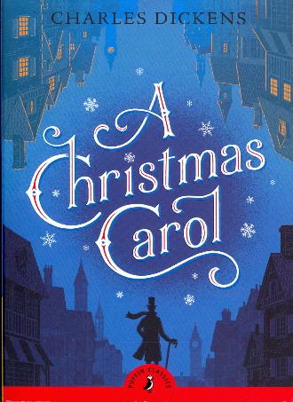 A Christmas Carol (Puffin Classic)