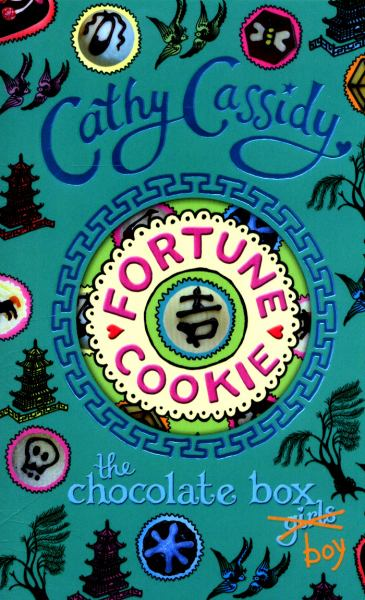 Fortune Cookie (The Chocolate Box Girls, Bk. 6)