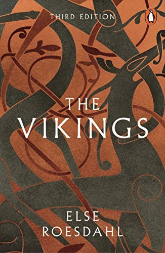 The Vikings (Third Edition)
